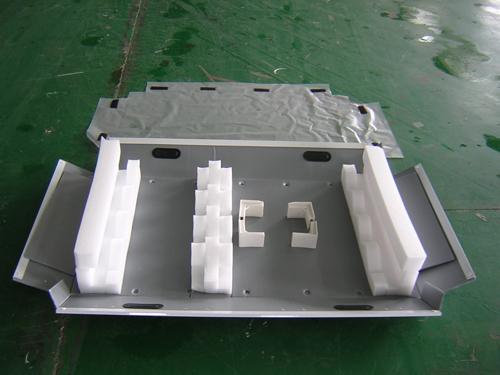 折疊式中空板周轉箱